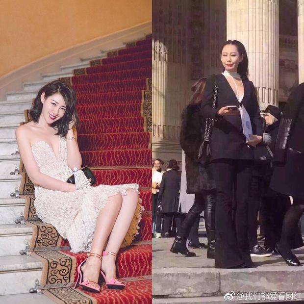 Biết ảnh là ảo rồi, nhưng nhan sắc thật của các hot girl mạng xã hội Trung Quốc vẫn khiến cho nhiều người phải ngã ngửa - Ảnh 8.