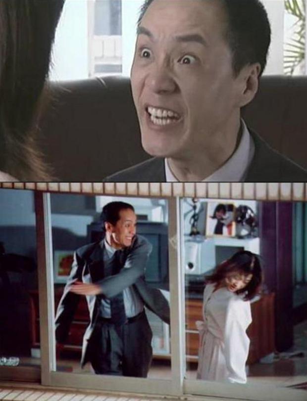 6 phân cảnh mà ngày bé cứ xem là sợ của phim Hoa ngữ - Ảnh 7.