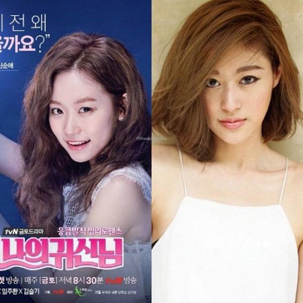 Điểm mặt 3 phim Thái sắp chiếu được làm lại từ các drama Hàn nổi tiếng - Ảnh 4.