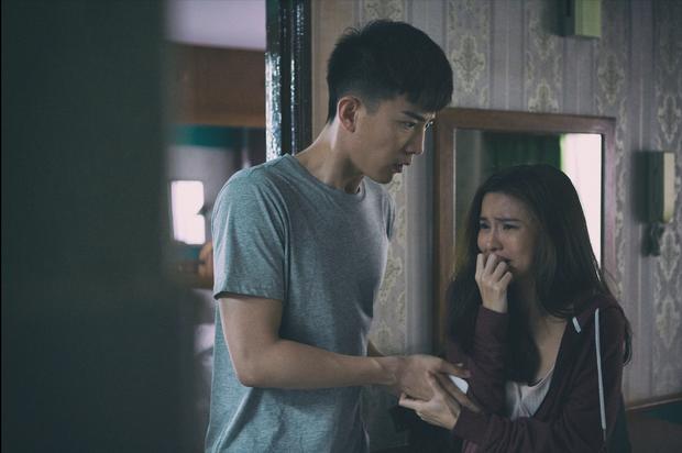 """""""Song Hye Kyo của Thái"""" Aom Sushar lột xác trong phim kinh dị """"Khách Sạn Ma"""" - Ảnh 9."""