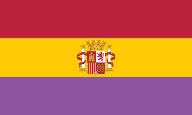 Rất ít quốc gia có cờ màu tím và sự thật là đây này - Ảnh 6.