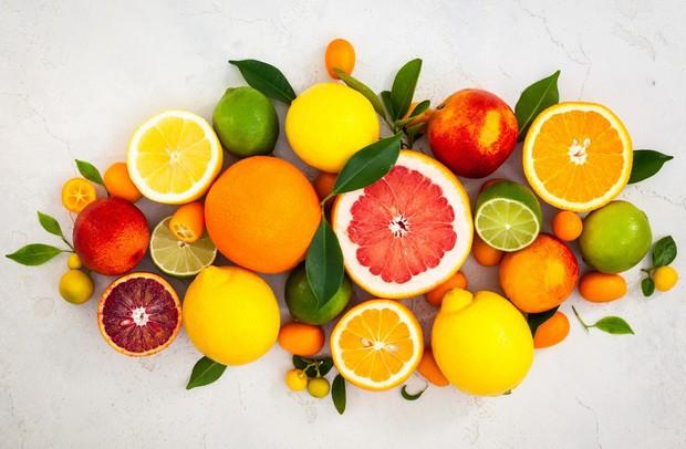 Hội cận thị không nên bỏ qua 5 loại rau quả này để cải thiện thị lực tốt hơn - Ảnh 4.