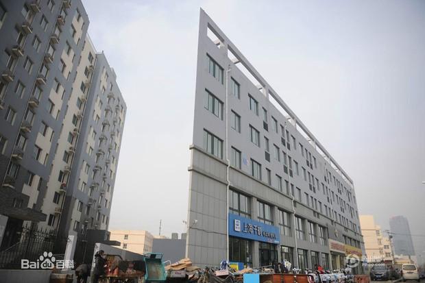 Những tòa nhà mỏng tang như giấy cộp mác Trung Quốc chấp hết các công trình ấn tượng trên thế giới - Ảnh 6.