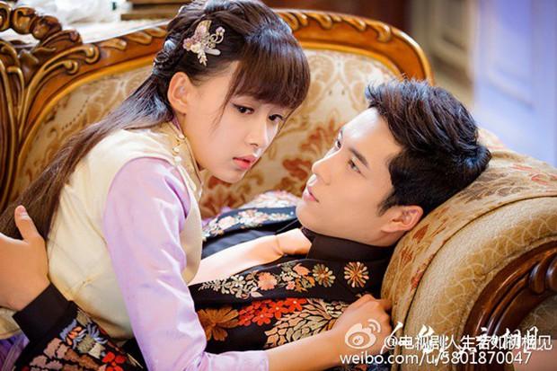 """7 bộ phim Hoa Ngữ đình đám từng chịu cảnh """"nằm kho"""" mãi mới được thấy ánh sáng mặt trời! - Ảnh 12."""