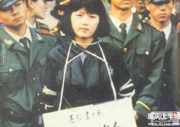 Cuộc đời ngắn ngủi của nữ tử tù xinh đẹp và si tình nhất Trung Quốc, thà chết cũng không chịu khai ra người tình - Ảnh 1.