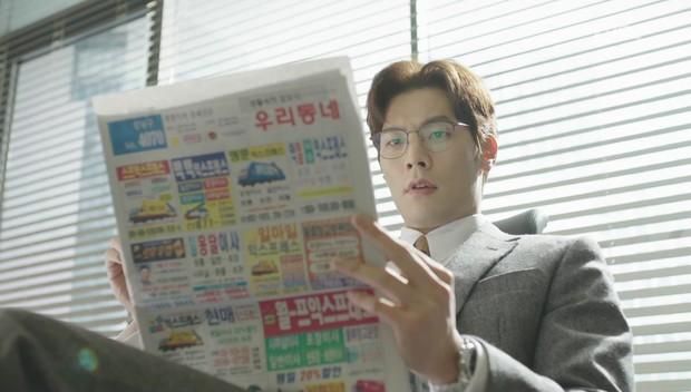 Jugglers - Phim Hàn đang được dân công sở tìm xem nhiều nhất gần đây - Ảnh 9.