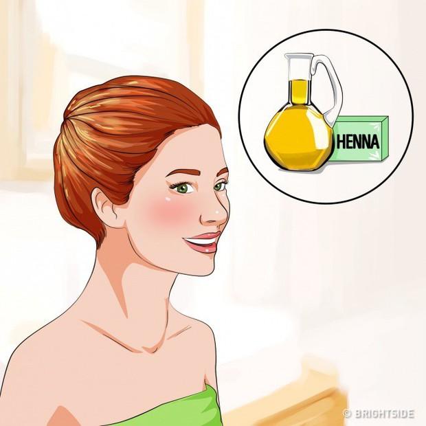 Ghi nhớ 7 cách dưỡng tóc tự nhiên này để có mái tóc bóng mượt như vừa bước ra từ tiệm - Ảnh 13.