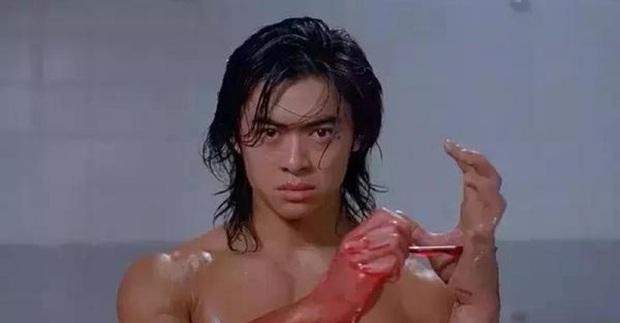 6 phân cảnh mà ngày bé cứ xem là sợ của phim Hoa ngữ - Ảnh 12.