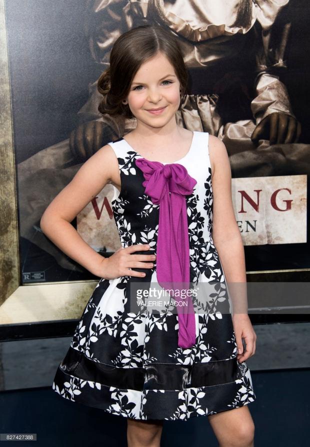 Dàn diễn viên trẻ đẹp của Annabelle - bom tấn kinh dị hot nhất hiện nay: Họ là ai? - Ảnh 14.