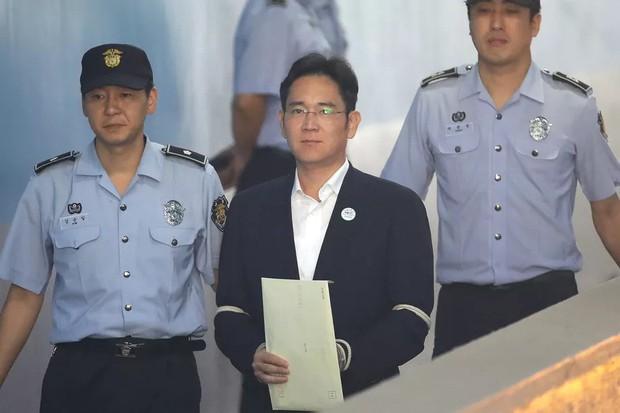 Đài Mỹ rục rịch làm phim về giới tài phiệt giàu nhất Hàn Quốc - Ảnh 1.