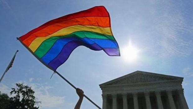 Ngày chia tay Tổng thống Obama, có nỗi buồn nghẹn ngào nước mắt của cộng đồng LGBT - Ảnh 2.