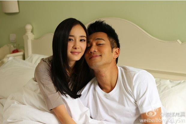 9 bộ phim giúp giới giải trí Hoa Ngữ có được những cặp đôi phim giả tình thật - Ảnh 18.