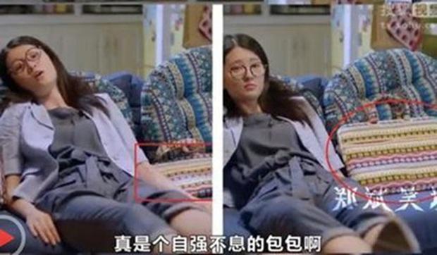 11 hạt sạn ngớ ngẩn khiến ai nấy đều bó tay trong các tác phẩm truyền hình Hoa ngữ! - Ảnh 11.