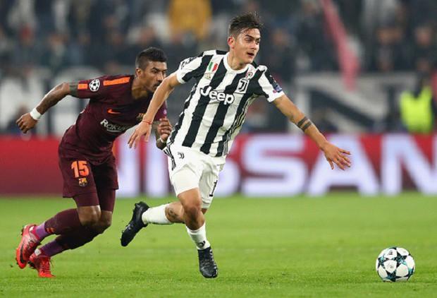 Hòa Barca, Juventus có nguy cơ bị loại ngay từ vòng bảng - Ảnh 8.