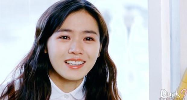 Tình đầu quốc dân Son Ye Jin ngày ấy: Quả là nữ thần của mọi nữ thần, Suzy chỉ đáng xách dép! - Ảnh 3.