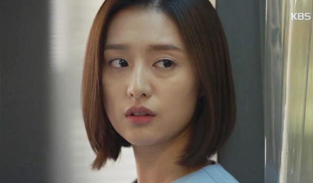 Kim Ji Won - Mỹ nhân sở hữu gương mặt thiên thần chuyên trị vai đanh đá - Ảnh 13.