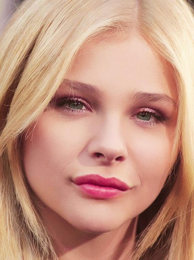Top 16 mỹ nhân sở hữu đôi môi căng mọng gợi cảm nhất Hollywood hiện nay - Ảnh 5.