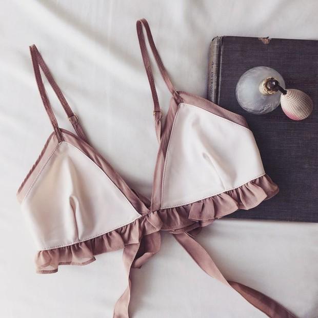 Chọn đúng áo ngực có thể giúp bạn trông gầy đi 3 - 5kg và đây chính là bí kíp - Ảnh 1.