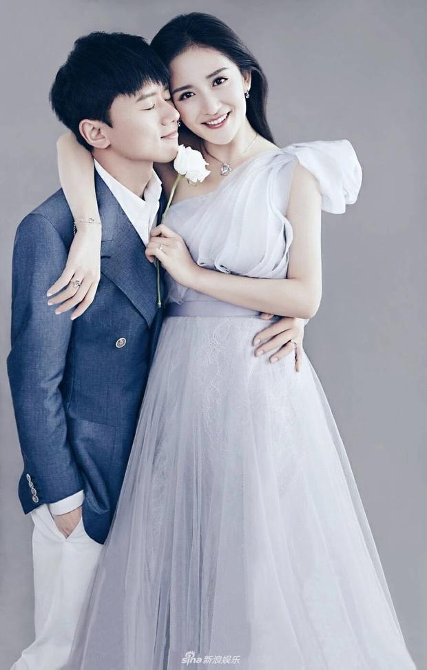 6 năm kết hôn mong mỏi có con, cặp đôi Tạ Na - Trương Kiệt vỡ òa trong niềm hạnh phúc sắp trở thành ông bố bà mẹ bỉm sữa - Ảnh 4.