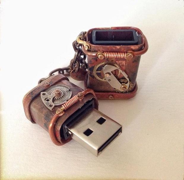 17 món đồ thoạt nhìn bạn sẽ không nhận ra là USB - Ảnh 33.
