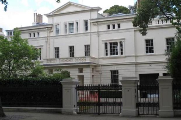 Bên trong 10 căn nhà đắt giá nhất thế giới - Ảnh 2.