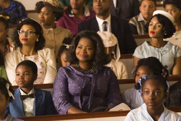Oscar 2017: Khi người da màu chiếm thế thượng phong - Ảnh 8.