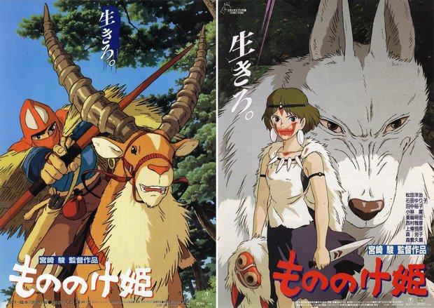 """10 đặc trưng điện ảnh ghi dấu ấn của """"cha đẻ"""" Ghibli Hayao Miyazaki - Ảnh 9."""