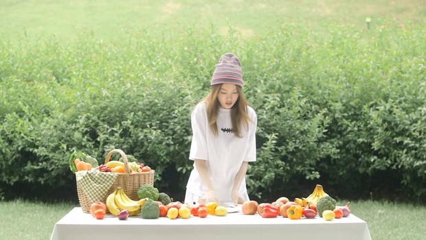Muốn đẹp da chuẩn dáng, học ngay 5 tuyệt chiêu chữa bệnh lười ăn rau cực hiệu quả sau - Ảnh 1.