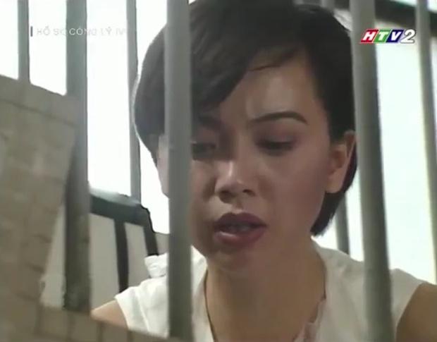 5 bác sĩ pháp y toàn tài từng khiến khán giả TVB mê mệt - Ảnh 9.