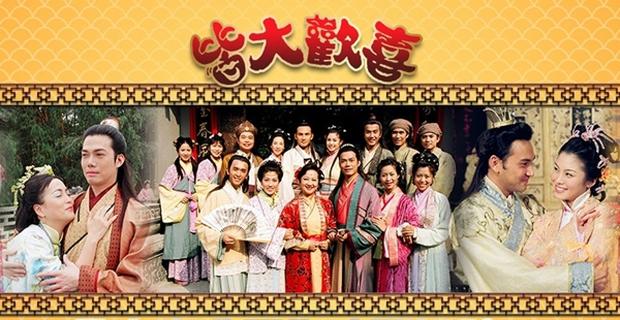 """Muôn kiểu mẹ chồng - nàng dâu """"dở khóc dở cười"""" trên màn ảnh TVB - Ảnh 9."""