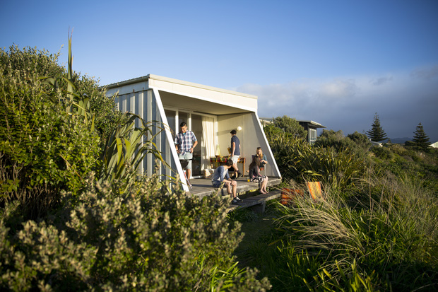 Du học New Zealand, chọn hình thức nhà ở nào? - Ảnh 4.