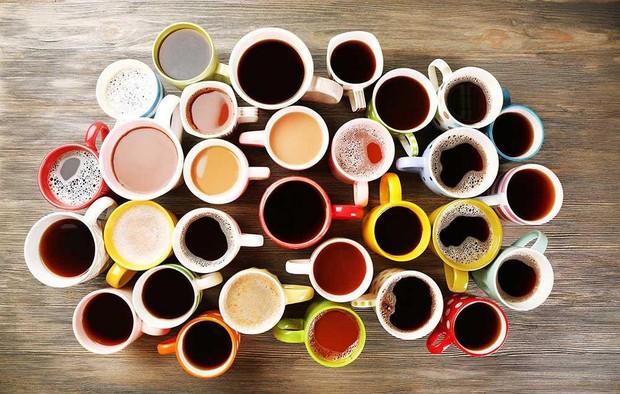 """4 sai lầm người uống cà phê nào cũng """"dính phải"""" khiến loại thức uống tốt sức khỏe này trở nên xấu đi - Ảnh 3."""