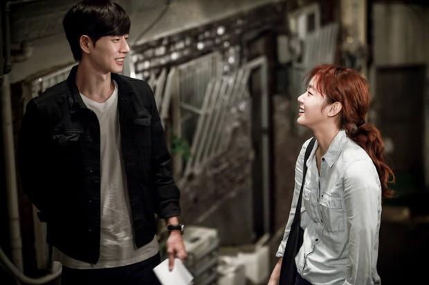 Park Hae Jin, rốt cuộc có vai diễn nào mà anh không cân được? - Ảnh 10.