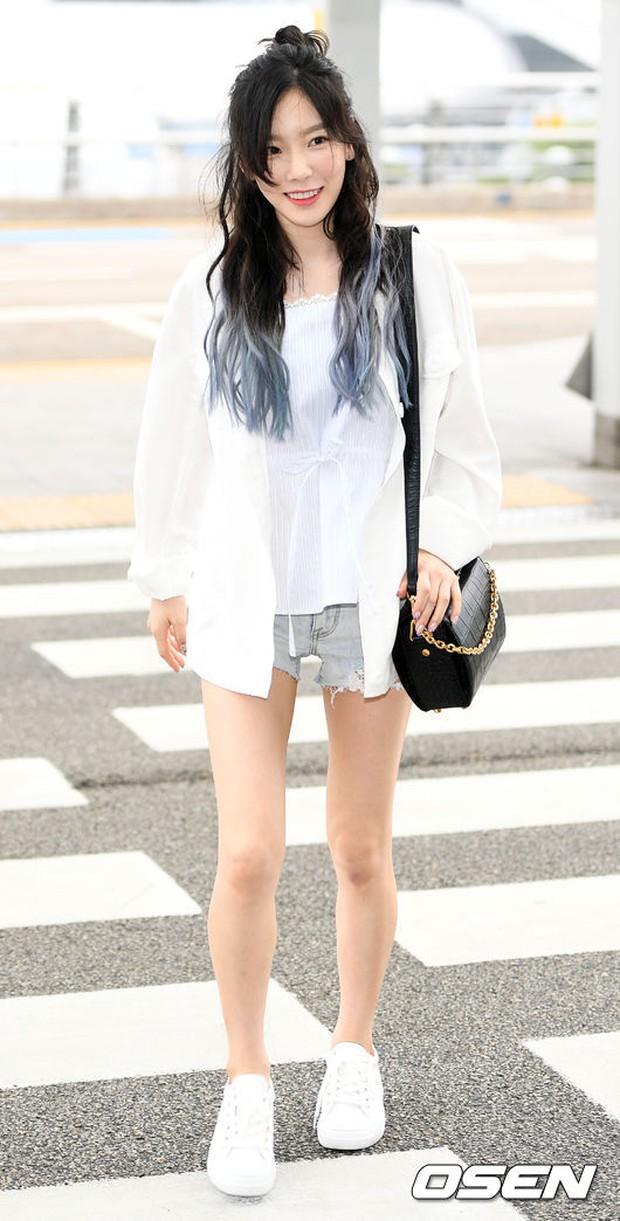 Netizen Hàn bầu chọn Top 10 nữ thần châu Á: Kim Tae Hee vắng mặt, Lưu Diệc Phi đội sổ - Ảnh 6.