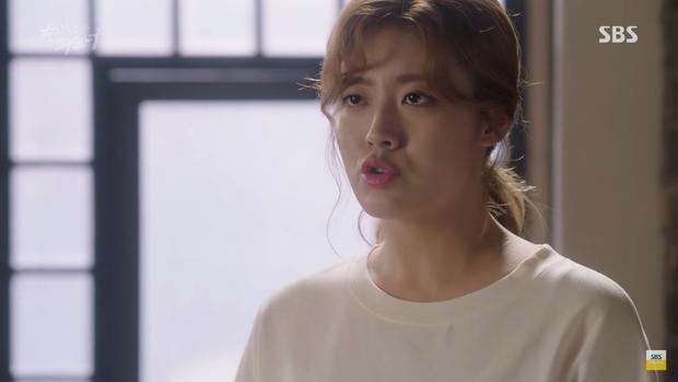 """""""Đối Tác Đáng Ngờ"""": Nhờ chai mặt, Ji Chang Wook chính thức thoát kiếp FA! - Ảnh 2."""