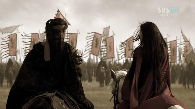 16 phim Hàn đặc sắc dính líu tới những bộ manhwa nổi tiếng - Ảnh 6.