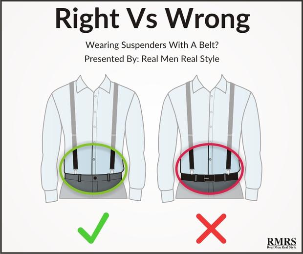 8 quy tắc ăn mặc cổ điển giúp mọi chàng trai trở thành quý ông thực thụ - Ảnh 7.
