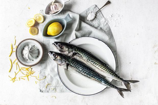 Đây là lý do mà chúng ta nhất định phải bổ sung omega-3 đầy đủ - Ảnh 7.