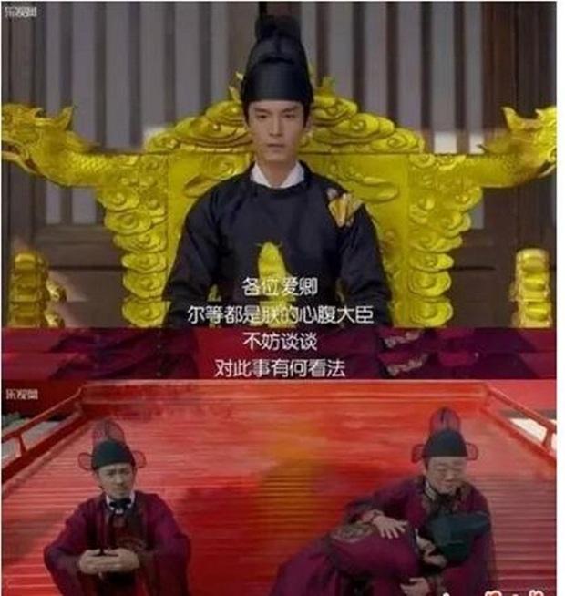 """5 bộ phim Hoa ngữ """"nghèo rớt mùng tơi"""" nhưng vẫn gây sốt trên màn ảnh - Ảnh 15."""