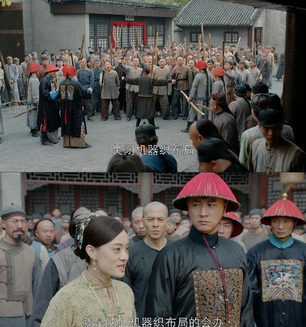 """""""Năm Ấy Hoa Nở"""": Gãy mất hai xương sườn, Trần Hiểu vẫn bị Tôn Lệ từ chối!  - Ảnh 9."""