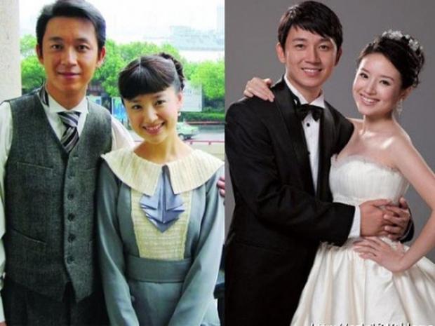 Không vướng scandal, 8 diễn viên Hoa Ngữ này hẳn đã ở đỉnh cao danh vọng! - Ảnh 11.