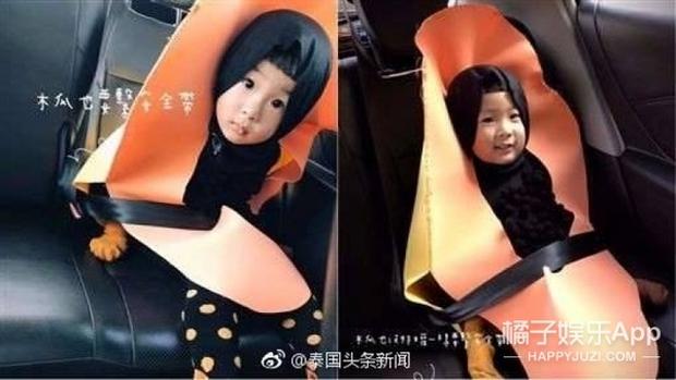Sau màn hóa trang khiến người ta cười lăn lộn, cô bé Vô Diện nổi nhất dịp Halloween năm ngoái lại tái xuất rồi - Ảnh 7.