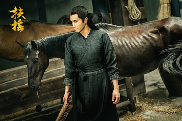 10 bộ phim nữ chủ chuẩn bị chiếm lĩnh màn ảnh Hoa Ngữ trong năm 2018 - Ảnh 13.