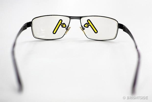 Những người đang khổ sở vì đeo kính đừng phớt lờ 11 mẹo vặt này bởi chúng thực sự có ích - Ảnh 17.