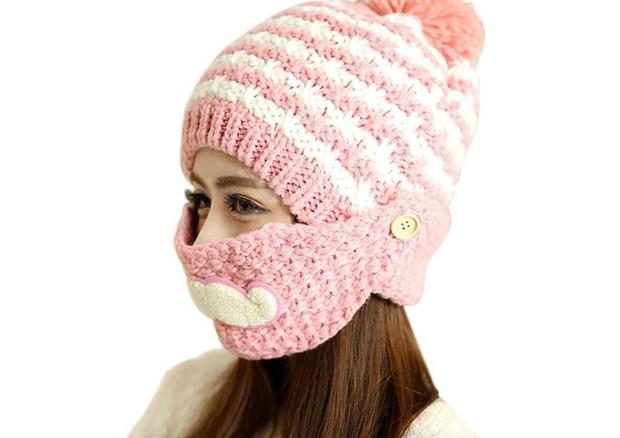 Những bộ phận nhất định phải giữ ấm ngay lập tức để hạn chế mắc các bệnh do trời lạnh gây ra - Ảnh 3.