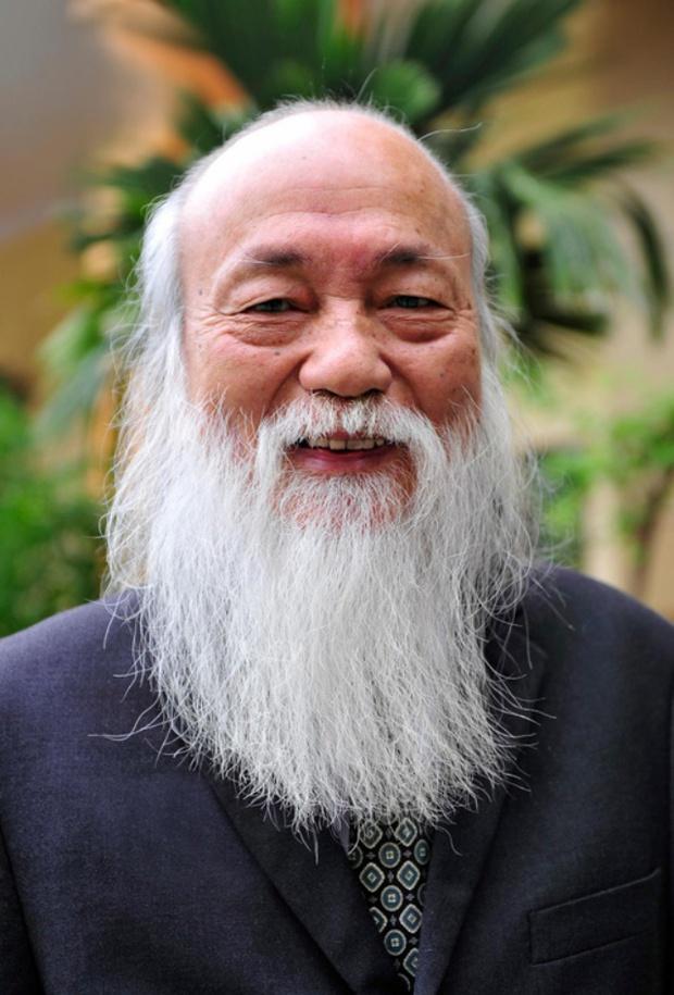 Thầy Văn Như Cương đã qua đời, nhưng những kỷ niệm đẹp sẽ ở lại mãi với mỗi cựu học sinh trường Lương Thế Vinh - Ảnh 1.