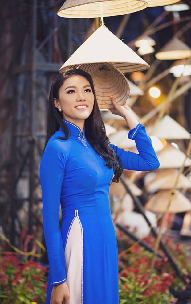 Cô gái xinh đẹp cao 1m70, từng đi thi Hoa hậu Việt Nam tình nguyện nhập ngũ - Ảnh 6.