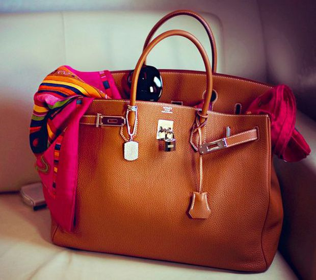 Chiếc túi Hermès Birkin tiền tỉ được làm ra kỳ công như thế nào? - Ảnh 1.