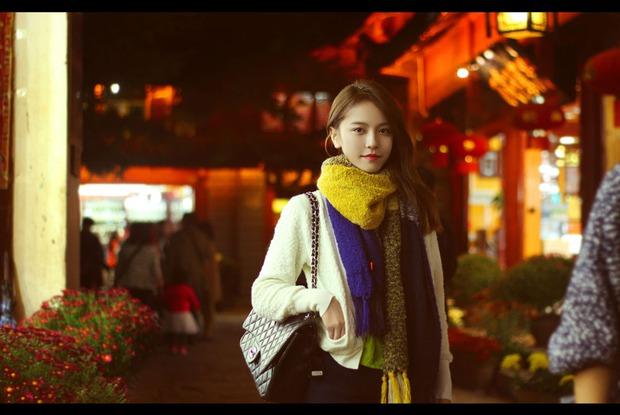 Trung Quốc có thật nhiều những cô nàng xinh đẹp, ngắm mãi mà không chán - Ảnh 9.