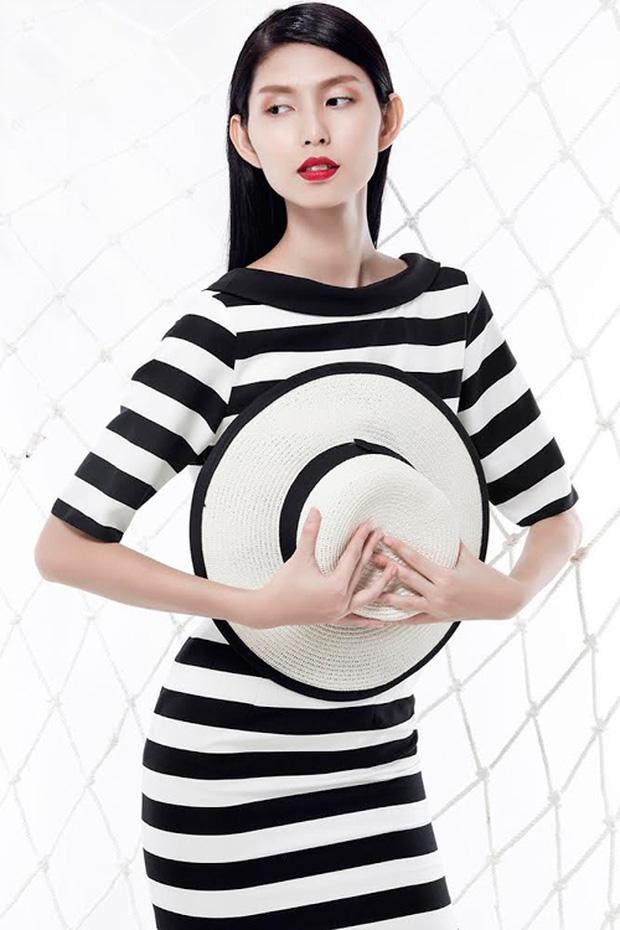 Thùy Dương bất ngờ trở lại Vietnams Next Top Model sau scandal tố chương trình chèn ép! - Ảnh 4.